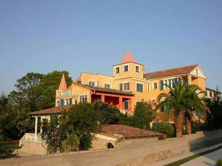 IL Privatverkauf Villa Vrsi Zukve (Zadar Kroatien)