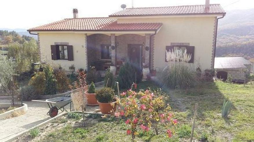 IL Privatverkauf Haus San Buono (Abruzzen Italien)