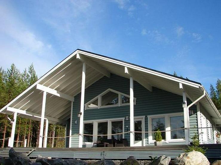 IL Privatverkauf Residenz in Varislahti (Ostfinnland Finnland)