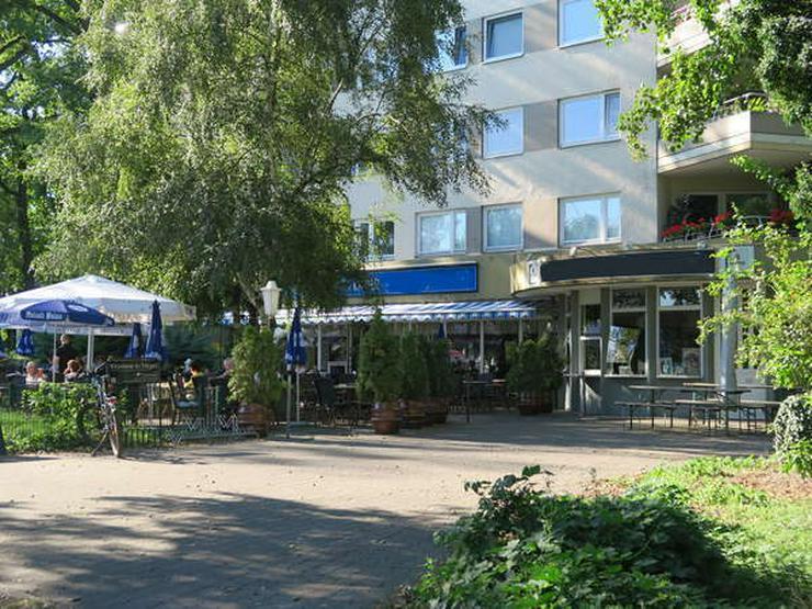 Bild 2: Wasser, Wind und Seelage! See-Restaurant sucht kompetenten Gastronomen