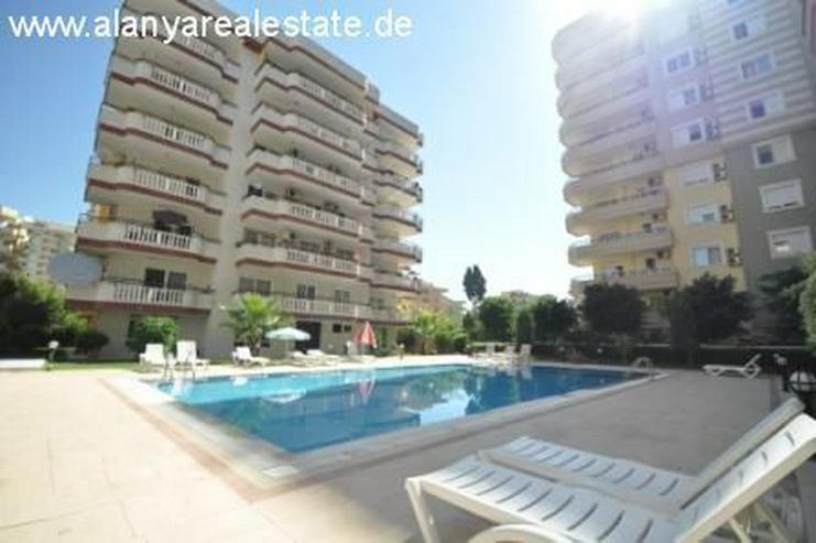 SPECIAL OFFER Voll möbliertes Duplex Penthaus in direkter Strandnähe mit Panorama Meerbl... - Wohnung kaufen - Bild 1