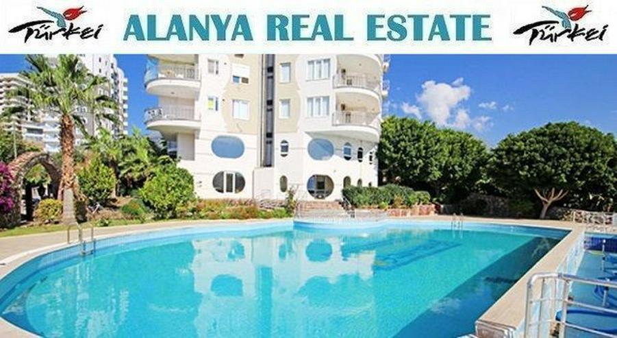 Ambiance 3 Residence 3 Zimmer Wohnung voll möbliert mit Pool und Meerblick - Wohnung kaufen - Bild 1