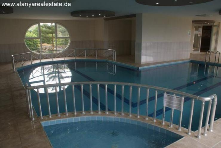 Bild 4: Ambiance 3 Residence 3 Zimmer Wohnung voll möbliert mit Pool und Meerblick