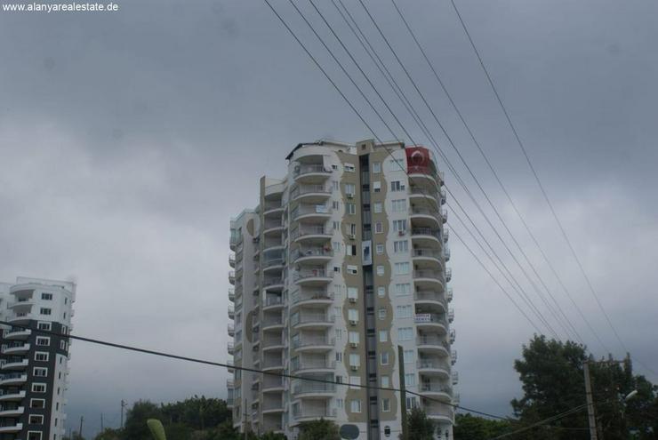 Bild 3: Ambiance 3 Residence 3 Zimmer Wohnung voll möbliert mit Pool und Meerblick