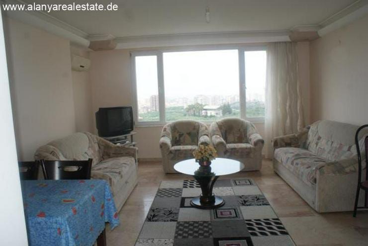 Bild 6: Ambiance 3 Residence 3 Zimmer Wohnung voll möbliert mit Pool und Meerblick