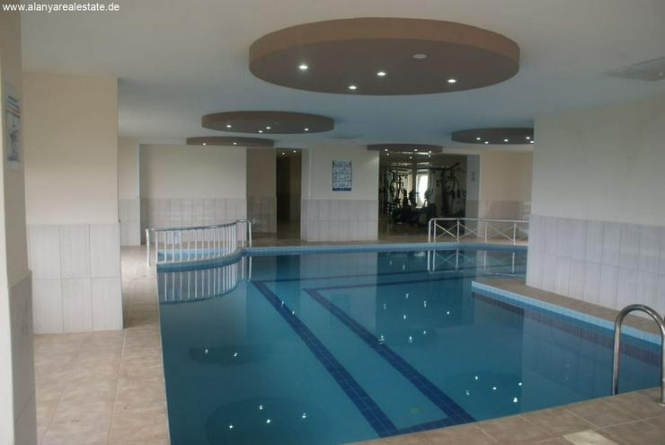 Bild 5: Ambiance 3 Residence 3 Zimmer Wohnung voll möbliert mit Pool und Meerblick