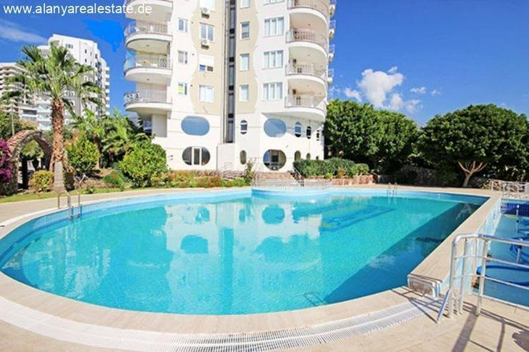 Bild 2: Ambiance 3 Residence 3 Zimmer Wohnung voll möbliert mit Pool und Meerblick