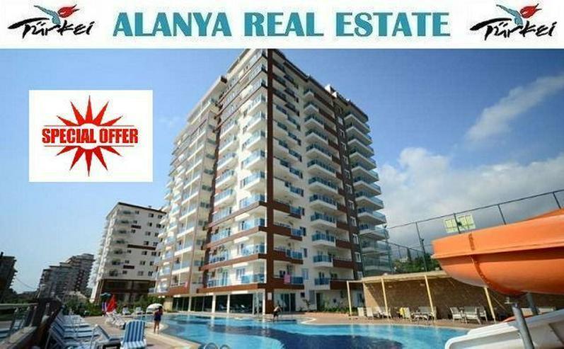 SPECIAL OFFER 3 Zimmer Wohnung in der Novita 1 Luxus Residenz zum Sonderpreis - Wohnung kaufen - Bild 1