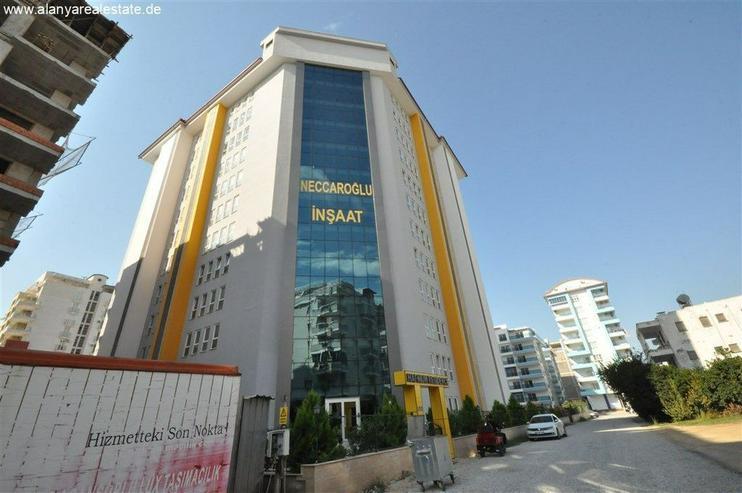 Bild 3: SPECIAL OFFER Neue 2 Zimmer Wohnung mit Pool in Strand Nähe