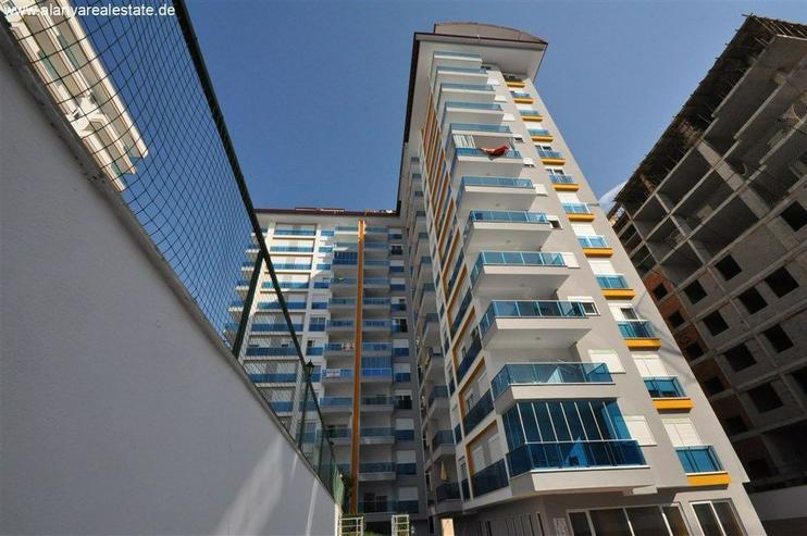 Bild 5: SPECIAL OFFER Neue 2 Zimmer Wohnung mit Pool in Strand Nähe