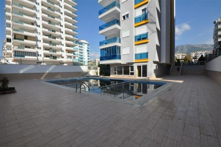 Bild 2: SPECIAL OFFER Neue 2 Zimmer Wohnung mit Pool in Strand Nähe