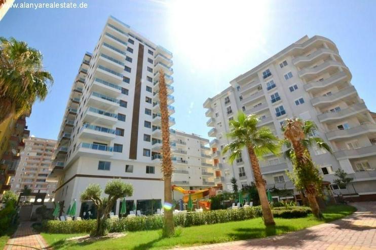 Bild 4: SPECIAL OFFER Neue 3 Zimmer Wohnung mit Pool in der Platinium Vip Residence
