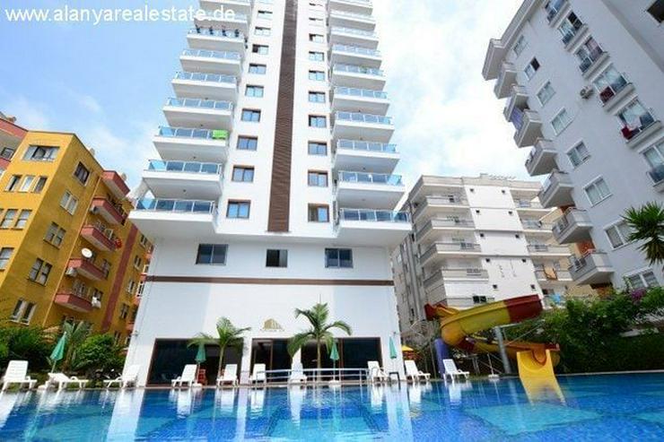 Bild 6: SPECIAL OFFER Neue 3 Zimmer Wohnung mit Pool in der Platinium Vip Residence