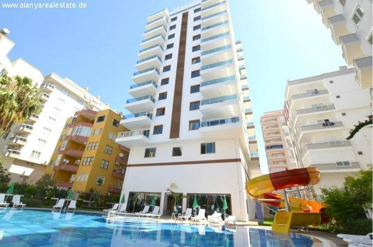 Bild 2: SPECIAL OFFER Neue 3 Zimmer Wohnung mit Pool in der Platinium Vip Residence