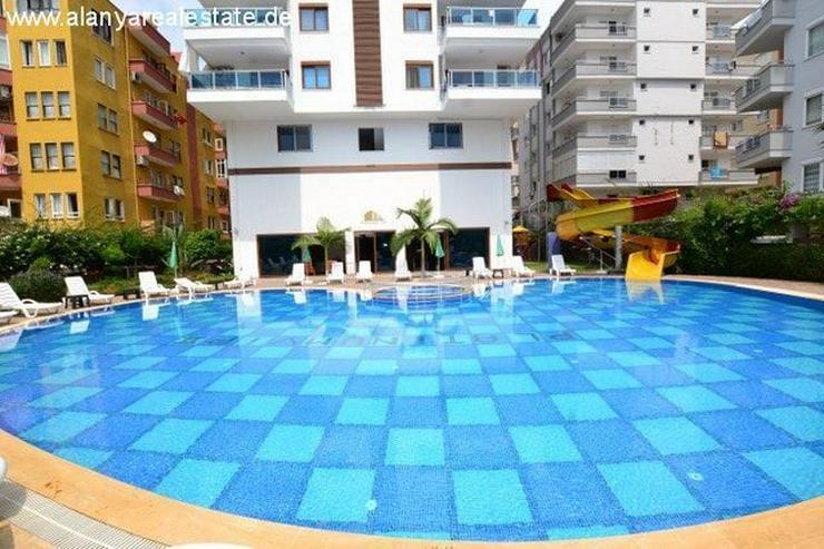 Bild 3: SPECIAL OFFER Neue 3 Zimmer Wohnung mit Pool in der Platinium Vip Residence