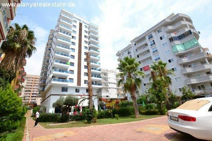 Bild 5: SPECIAL OFFER Neue 3 Zimmer Wohnung mit Pool in der Platinium Vip Residence
