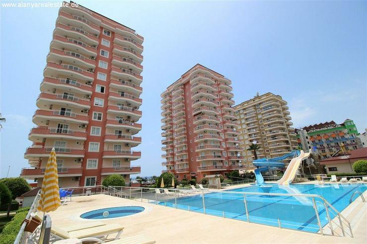 Bild 6: Luxus Residence in erster Meereslinie mit Pool und voll Panorama Meerblick