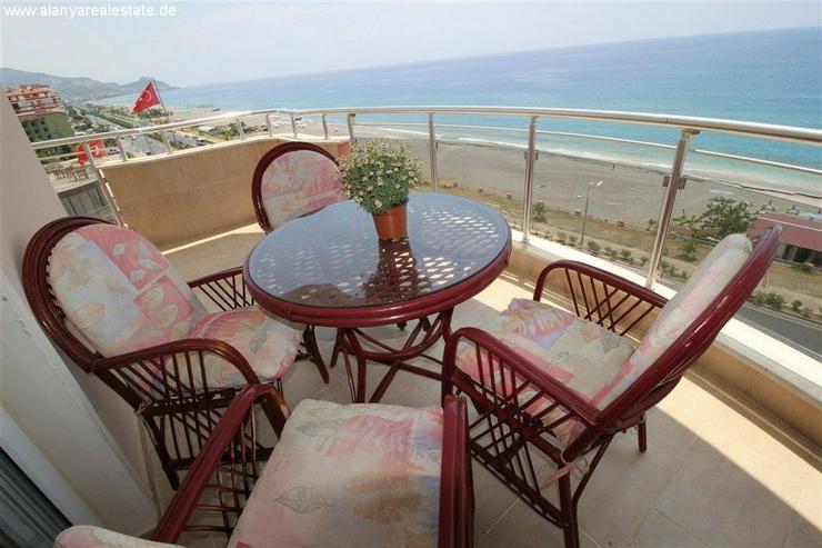 Bild 4: Luxus Residence in erster Meereslinie mit Pool und voll Panorama Meerblick
