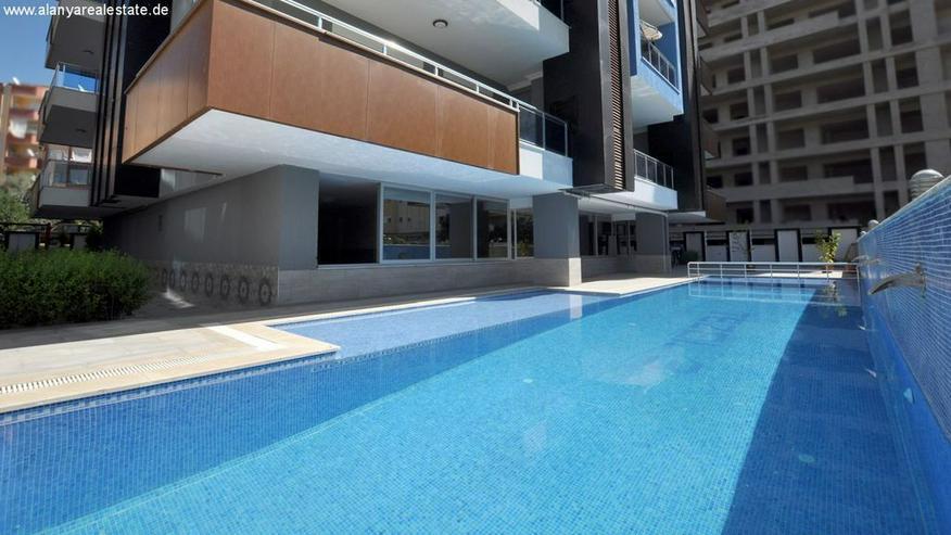 Bild 3: HOT OFFER ! Neue voll möblierte 2 Zimmer Wohnung mit Pool in Strand Nähe