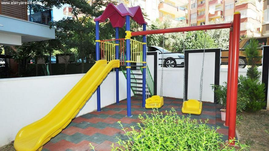 Bild 6: HOT OFFER ! Neue voll möblierte 2 Zimmer Wohnung mit Pool in Strand Nähe