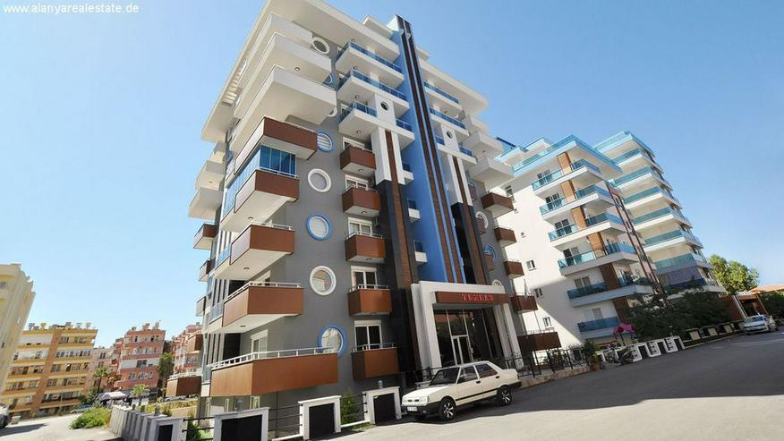 Bild 2: HOT OFFER ! Neue voll möblierte 2 Zimmer Wohnung mit Pool in Strand Nähe