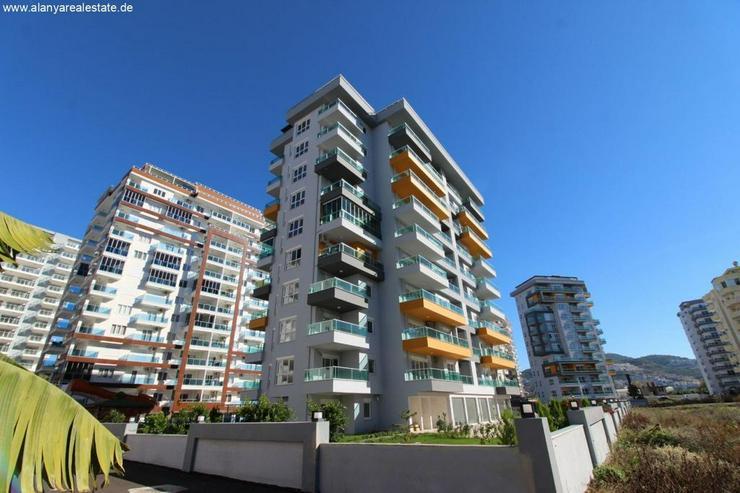 Bild 4: MEGA ANGEBOT Gold City Aura brandneue 3 Zimmer Wohnung voll möbliert mit Pool.