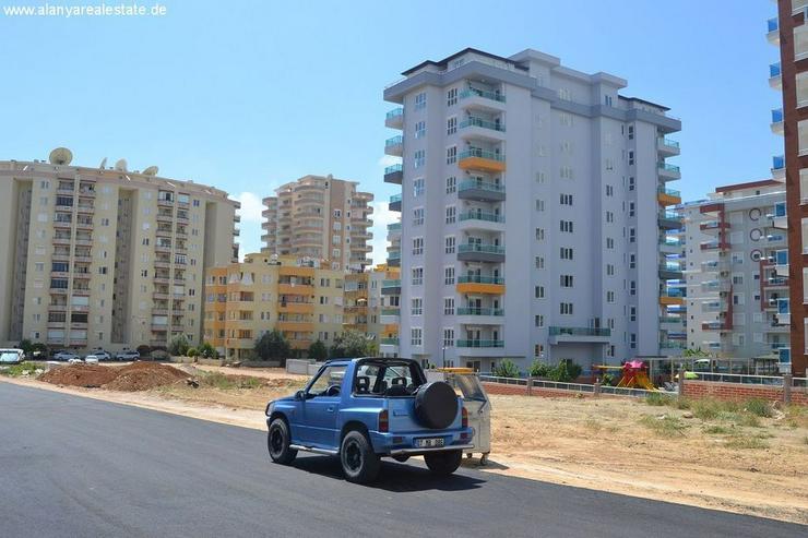 Bild 6: MEGA ANGEBOT Gold City Aura brandneue 3 Zimmer Wohnung voll möbliert mit Pool.