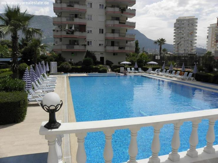 Bild 4: HOT OFFER Voll möblierte 3 Zimmer Wohnung mit Pool in Strand Nähe