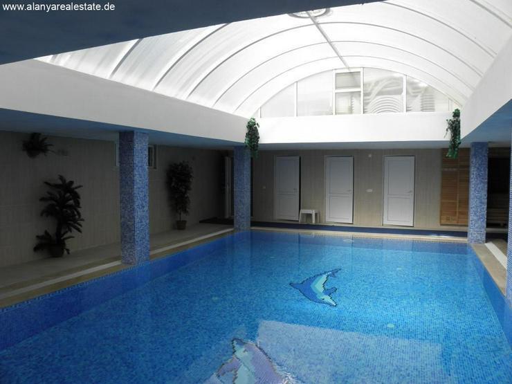 Bild 5: HOT OFFER Voll möblierte 3 Zimmer Wohnung mit Pool in Strand Nähe