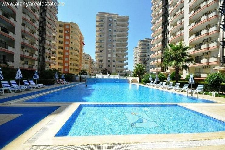 Bild 2: HOT OFFER Voll möblierte 3 Zimmer Wohnung mit Pool in Strand Nähe