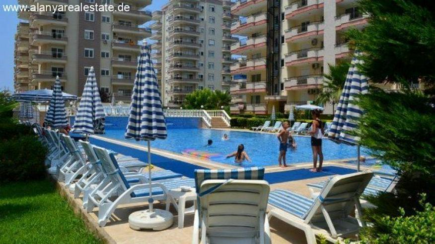 Bild 6: HOT OFFER Voll möblierte 3 Zimmer Wohnung mit Pool in Strand Nähe