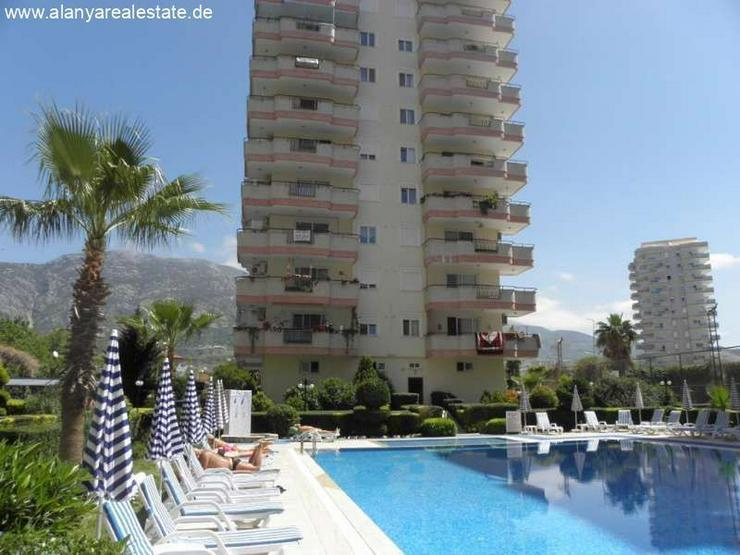 Bild 3: HOT OFFER Voll möblierte 3 Zimmer Wohnung mit Pool in Strand Nähe