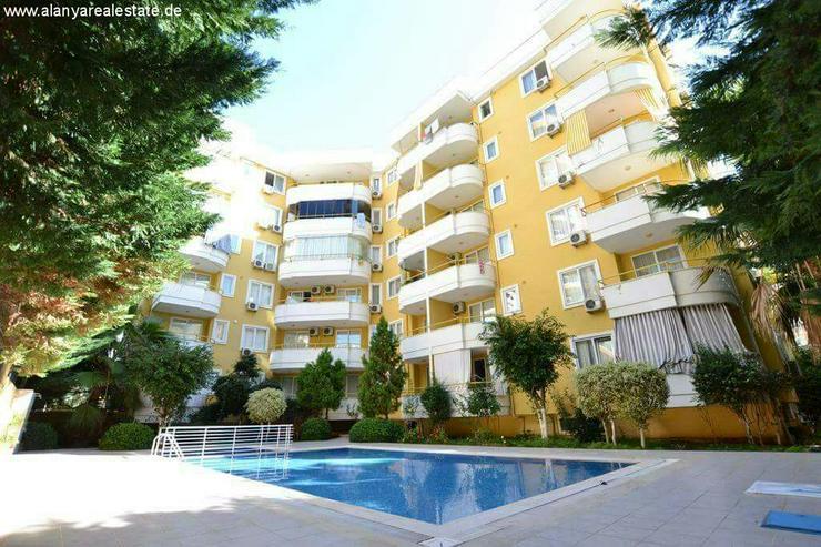 Bild 2: Pollo Residence Günstige 2 Zimmer Wohnung voll möbliert mit Pool und Hallenbad
