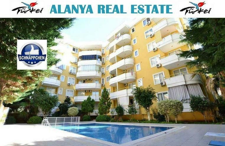 Pollo Residence Günstige 2 Zimmer Wohnung voll möbliert mit Pool und Hallenbad - Wohnung kaufen - Bild 1
