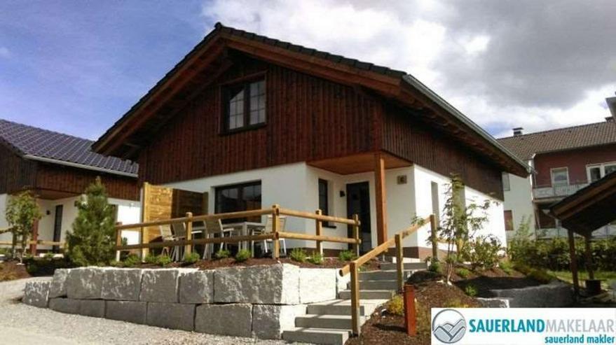 Neubauprojekt Residenz Diemelsee