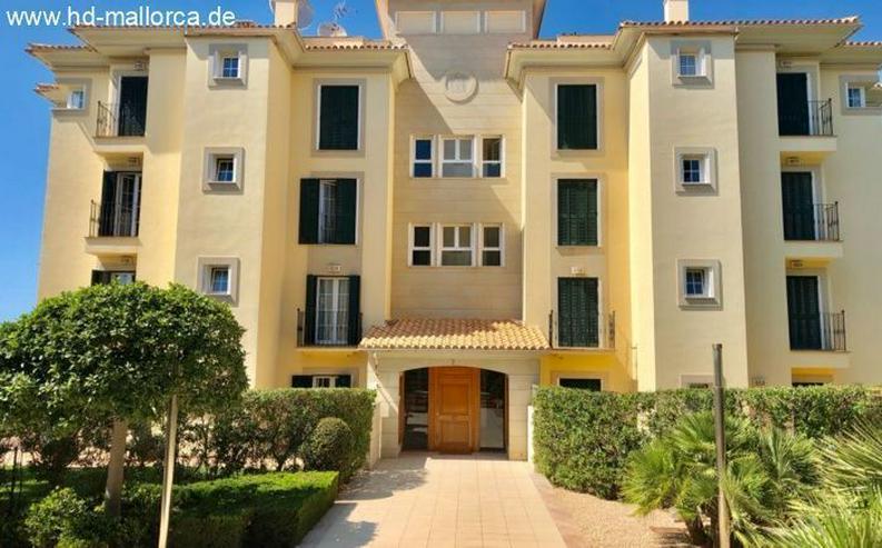 : Erdgeschosswohnung zwischen Port Adriano und Santa Ponsa