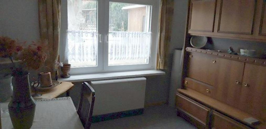 Bild 6: Inklusive Baugrundstück ! Sanierungsbedürftiges 2-Familienhaus mit Einliegerwohnung