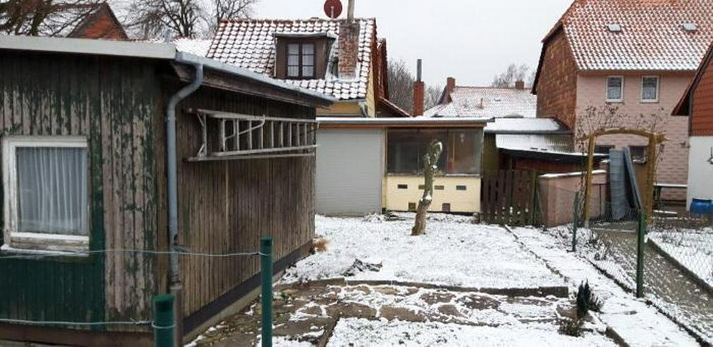 Bild 10: Inklusive Baugrundstück ! Sanierungsbedürftiges 2-Familienhaus mit Einliegerwohnung