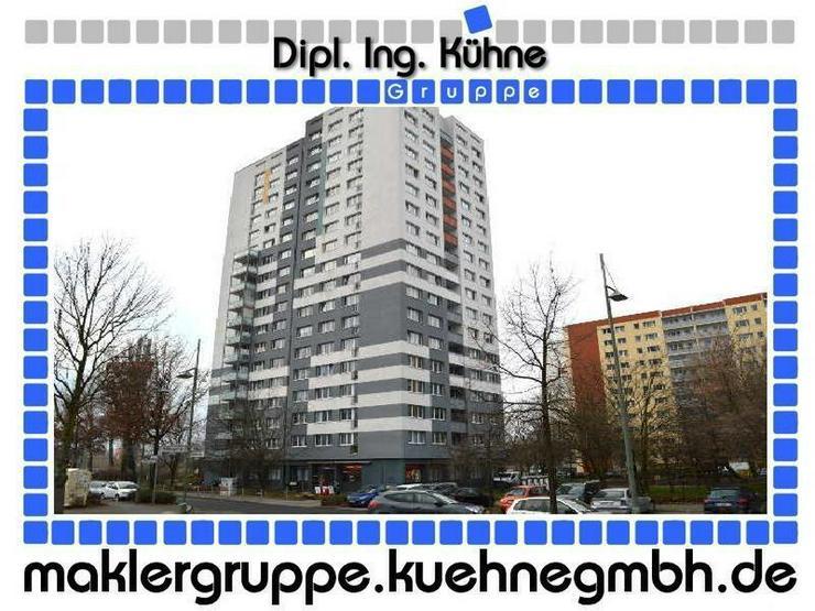 Modernisierte 3-Zimmerwohnung - Wohnung mieten - Bild 1