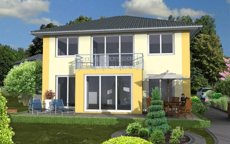 Bild 4: Traumhafte Stadtvilla für große Familien! - Leben in FALKENSEE
