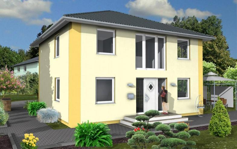 Bild 2: Traumhafte Stadtvilla für große Familien! - Leben in FALKENSEE