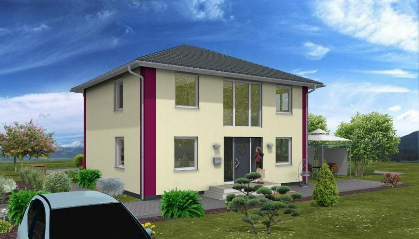 Bild 5: Traumhafte Stadtvilla für große Familien! - Leben in FALKENSEE