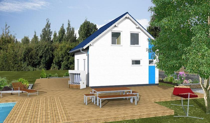 Bild 6: Ihr massives Traumhaus in Seenähe