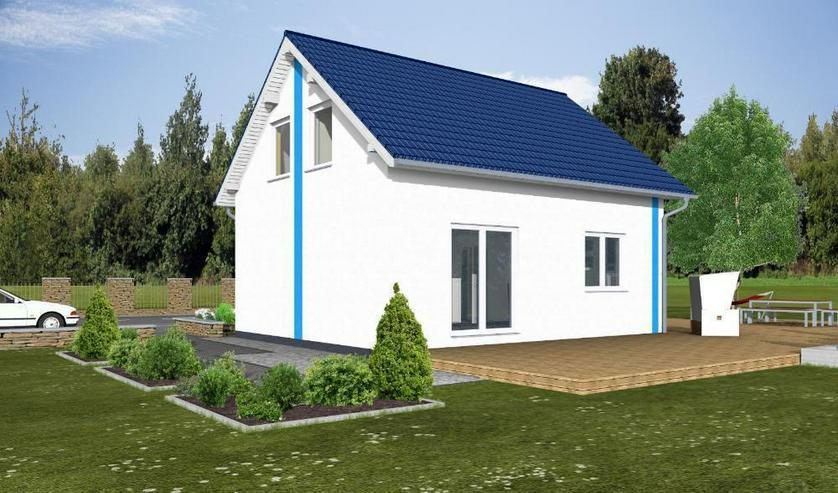 Bild 4: Ihr massives Traumhaus in Seenähe