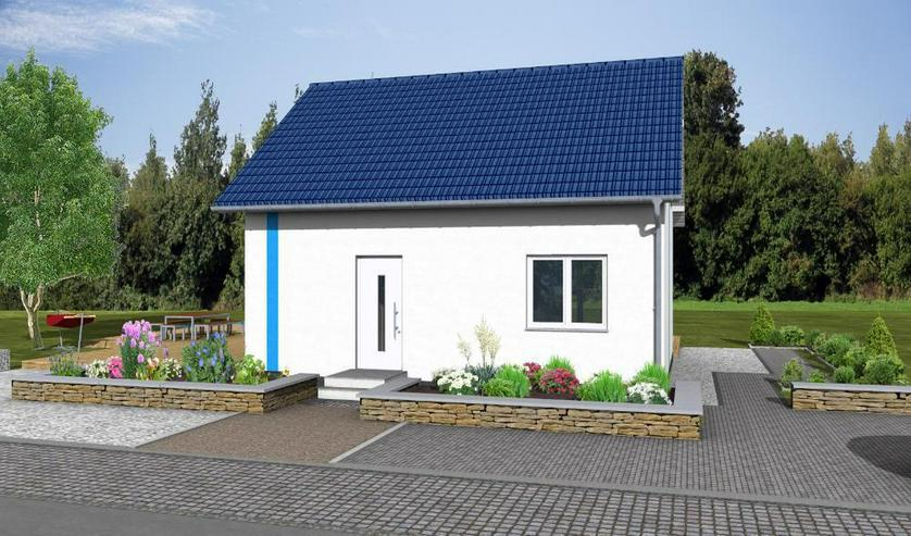 Bild 2: Ihr massives Traumhaus in Seenähe