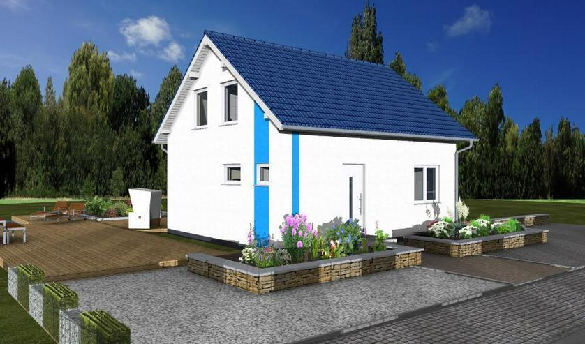 Ihr massives Traumhaus in Seenähe - Haus kaufen - Bild 1