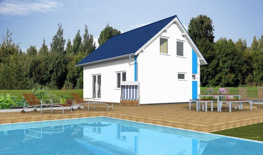 Bild 5: Ihr massives Traumhaus in Seenähe