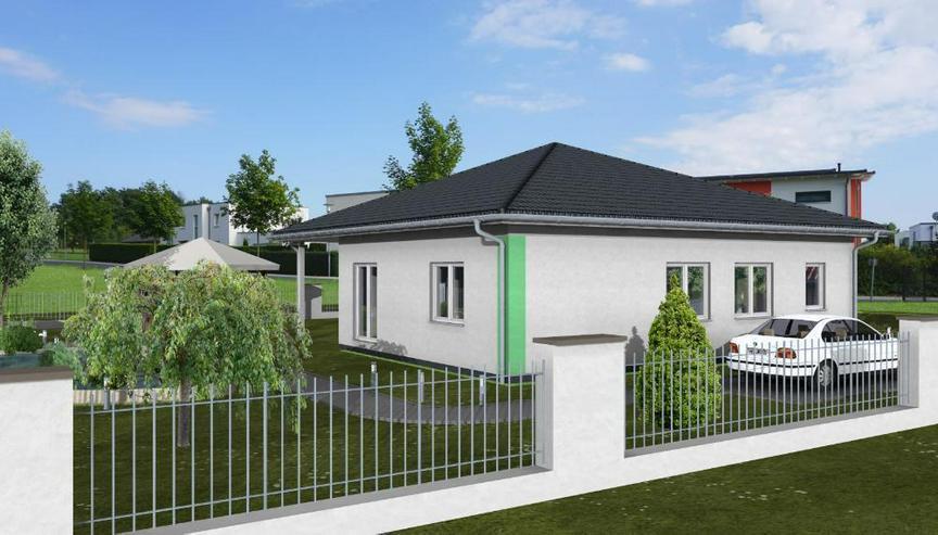 ***Kleiner Lebenstraum nahe Krimnicksee im Bungalow*** - Haus kaufen - Bild 1
