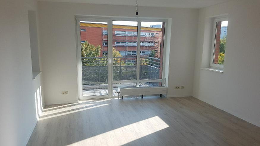 Bild 2: Helle moderne zwei Zimmerwohnung