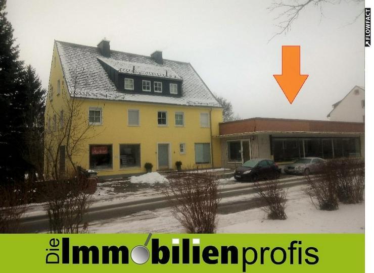 Ladengeschäft zu vermieten in Hof - Ortsteil Krötenbruck